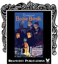 1925 Dennison's Bogie Book (Dennisons Halloween)