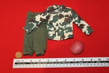 ORIGINAL VINTAGE  ACTION MAN PARA TUNIC, TROUSERS & BERET CB38987