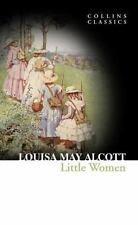 Little Women (Collins Classics) by Alcott, Louisa May, Good Book
