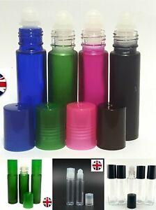 10ML Frosted Vials BOTTLE ROLLETE BOTTLE ROLLER BALL BOTTLE Sample Glass Vials