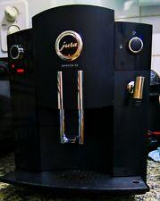 cafeteras espresso automáticas JURA IMPLESSA C5