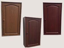 Möbel aus MDF -/Spanplatten in Holzoptik fürs Arbeitszimmer