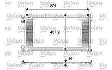 VALEO Condensador, aire acondicionado OPEL VIVARO RENAULT TRAFIC VAUXHALL 817577