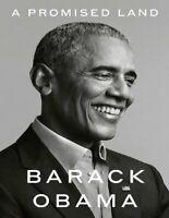 A Promised Land : Barack Obama