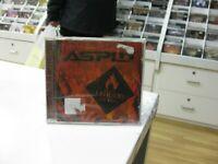 Aspid CD Espagnol Battant En Vivo 2004