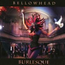 Bellowhead : Burlesque CD (2008) ***NEW*** Incredible Value and Free Shipping!