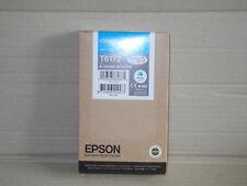 Original Epson T6181 / Tintenpatrone Black / C13T618100 in OVP