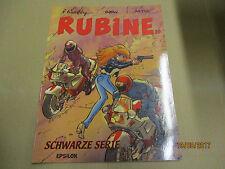 """Rubine 10 von Walthery & Mythic & Sano  """"Wie NEU"""""""