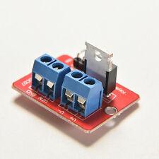 MOSFET Button IRF520 MOSFET Treibermodul für Arduino ARM Himbeere Sa