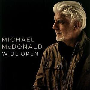 Michael McDonald - Wide Open (2-LP) [VINYL]