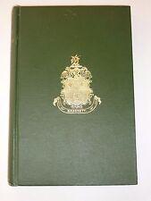 Brackett Genealogy: Descendants of Anthony Brackett by Herbert Brackett, 1st Ed