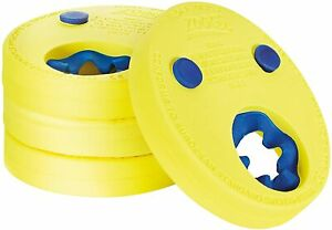 Zoggs Float Discs - 2-6 Years - Arm Band Swimming Aids - Brand New & Sealed