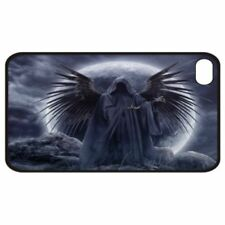 Angel Rigid Plastic Cases & Covers for iPhone 5c