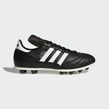 adidas 9824 Mens Copa Mundial B/w Leather Soccer Cleats Shoes 9 BHFO