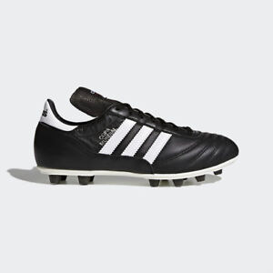 Adidas Men's Copa Mundial Outdoor Kangaroo Leather Soccer Cleats Shoes - 015110