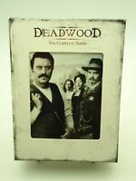 Deadwood The Complete Series DVD