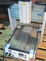 Nordson EFD - Ultra TT 325 - Constant Velocity Assy Fluid Dispenser 4 axis Robot