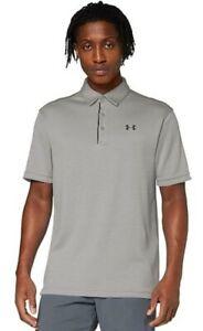 Under Armour Men's UA Tech Polo Golf Shirt - 1290140