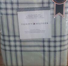 Flannel Plaid Duvet Covers Amp Bedding Sets Ebay