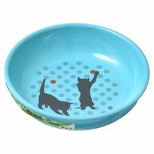 LM Van Ness Ecoware Non-Skid Degradable Cat Dish 8 oz Capacity DESIGN WILL VARY