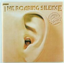 CD-Manfred Mann's Earth Band-The Roaring Silence-a4990