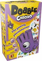 DOBBLE CHRONO CARD GAME (ASMODEE)