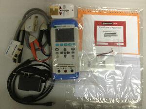 Brand New AT826 Digital LCR Meter Tester