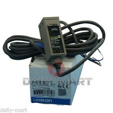 OMRON Photoelectric Switch E3S-CD12 E3SCD12 New & Free Shipping