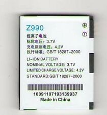 NEW BATTERY FOR ZTE Z990 AVAIL ATT N760 ROAMER USA SELLER
