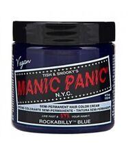 Manic Panic ROCKABILLY BLUE Classic Hair Dye 118mL