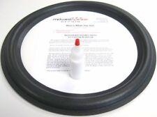"""Velodyne 15"""" Subwoofer Refoam Kit - Speaker Foam Repair"""
