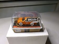 NEW AW IWHEELS 2008 #5/2007 DODGE CHARGER SRT8 XT/ULTRA-G1/64 SCALE SLOT CAR NEW