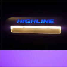 16X VW T5 T6 Running Board Light Trittstufenbeleuchtung Purple 12V Bus Light
