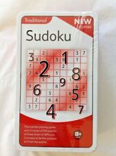 Sudoku game for 1-4 players. New