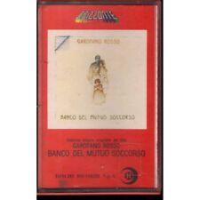 Banco Del Mutuo Soccorso MC7 Garofano Rosso / Sigillata ORK 78334