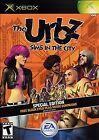 Urbz: Sims in the City (Microsoft Xbox, 2004)