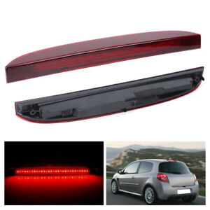 3rd Brake Light Stop Lamp 7700410753 Red Color Fit For Renault Clio II 1998-2005
