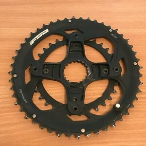 Cannondale HOLLOWGRAM spider chainrings Sub compact - 32/48T  Cyclocross Gravel