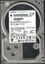 Hitachi HDS722020ALA330 APPLE P/N: 0F10501 MLC: JPK23N  655-1563A OCT2009 3.5HDD