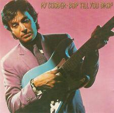 Ry Cooder - Bop Till You Drop (CD 1989)