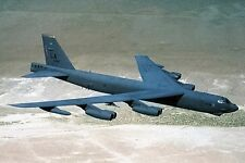 New 5x7 Photo: United States Air Force Boeing B-52H Stratofortress Bomber