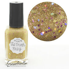 Lynnderella LE Christmas Advent Nail Polish—December 12. The Truth Fairy