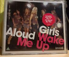 GIRLS ALOUD - WAKE ME UP - I'LL STAND BY YOU gravitas dub mix edit -cd singolo
