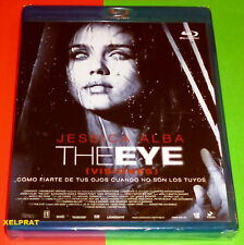 THE EYE / VISIONES - English Español -AREA B- Precintada