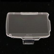 Clear BM-7 Hard LCD Monitor Cover Screen Protector for Nikon D80 DSLR Camera