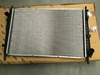 Ford Mondeo MK3 New Genuine Ford radiator