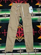 Nwt Vuori Men's Ripstop Climber Pants Sz S KAHKI