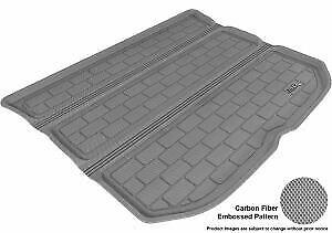 3D MAXpider for 2011-2014 Scion TC Kagu Cargo Liner - Gray - aceM1SC0011301
