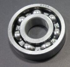 1 NEW 6304 Bearing 20x52x15 20mm/52mm/15mm Ball Radial Ball Bearings