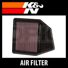K&N High Flow Replacement Air Filter 33-2402 - K and N Original Performance Part